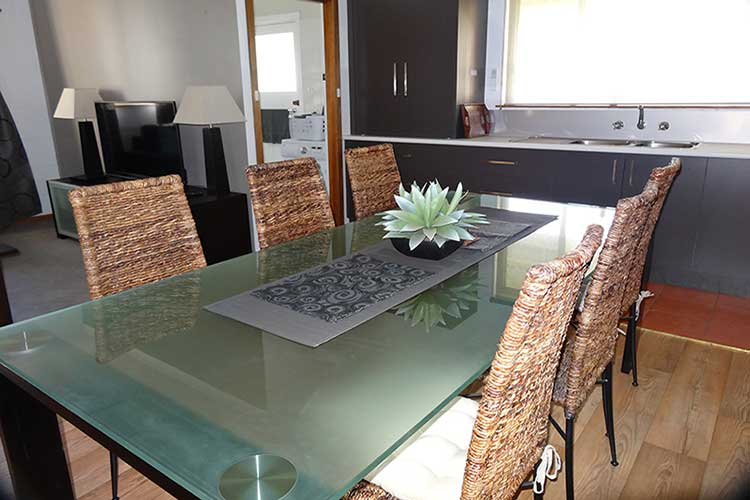Mapperley Dining Table